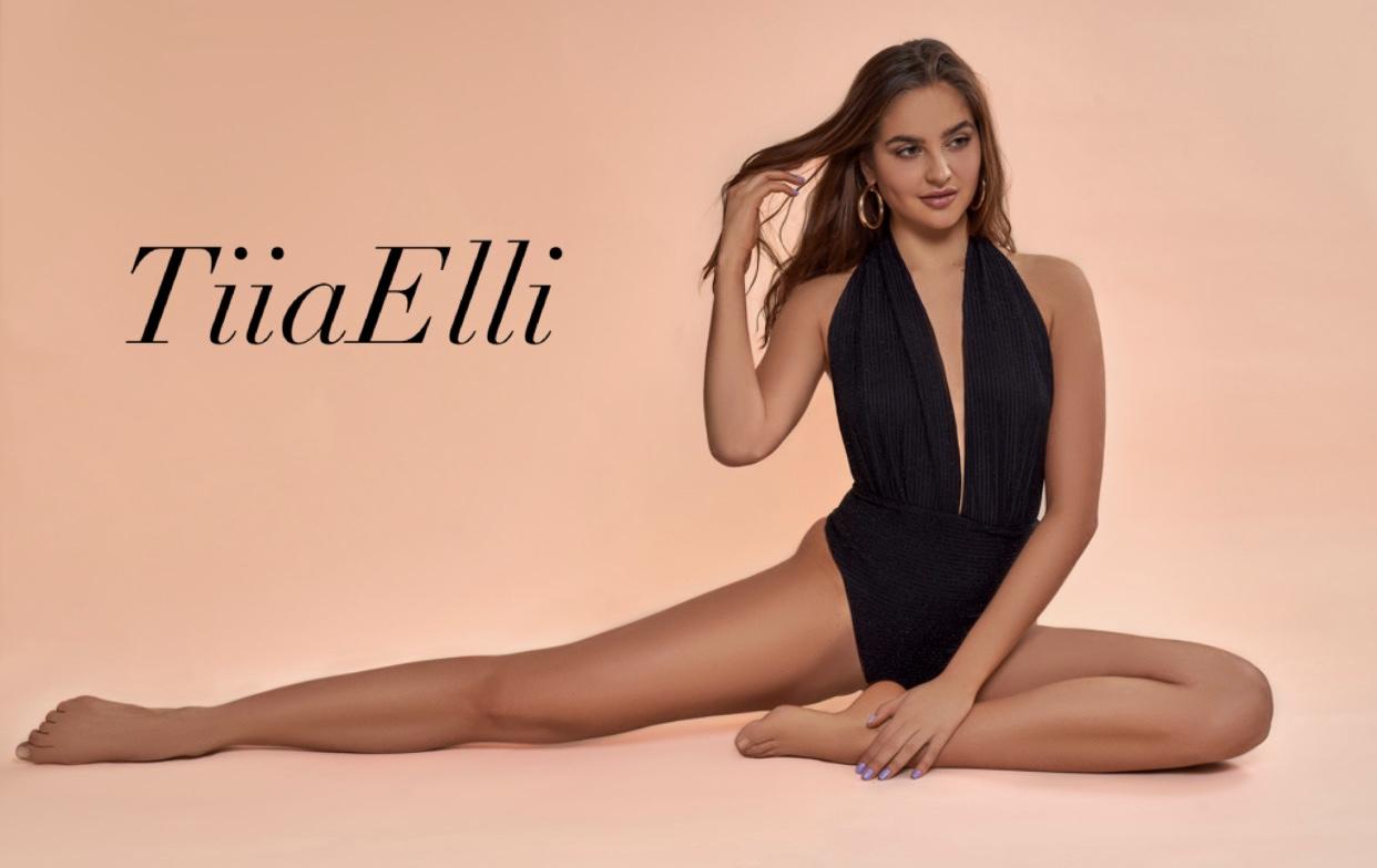 Tiia Elli