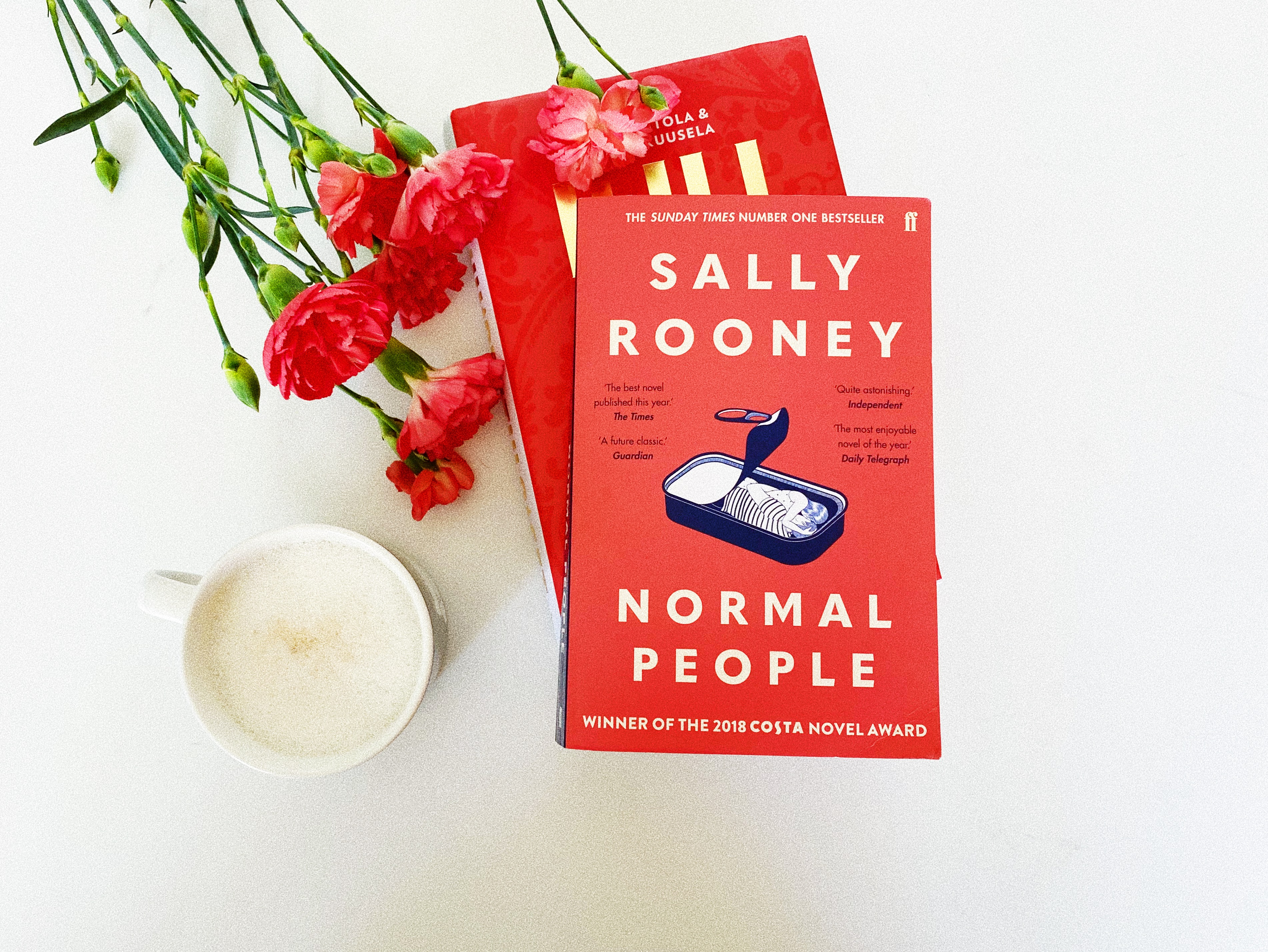 Sally Rooney – Normal people
