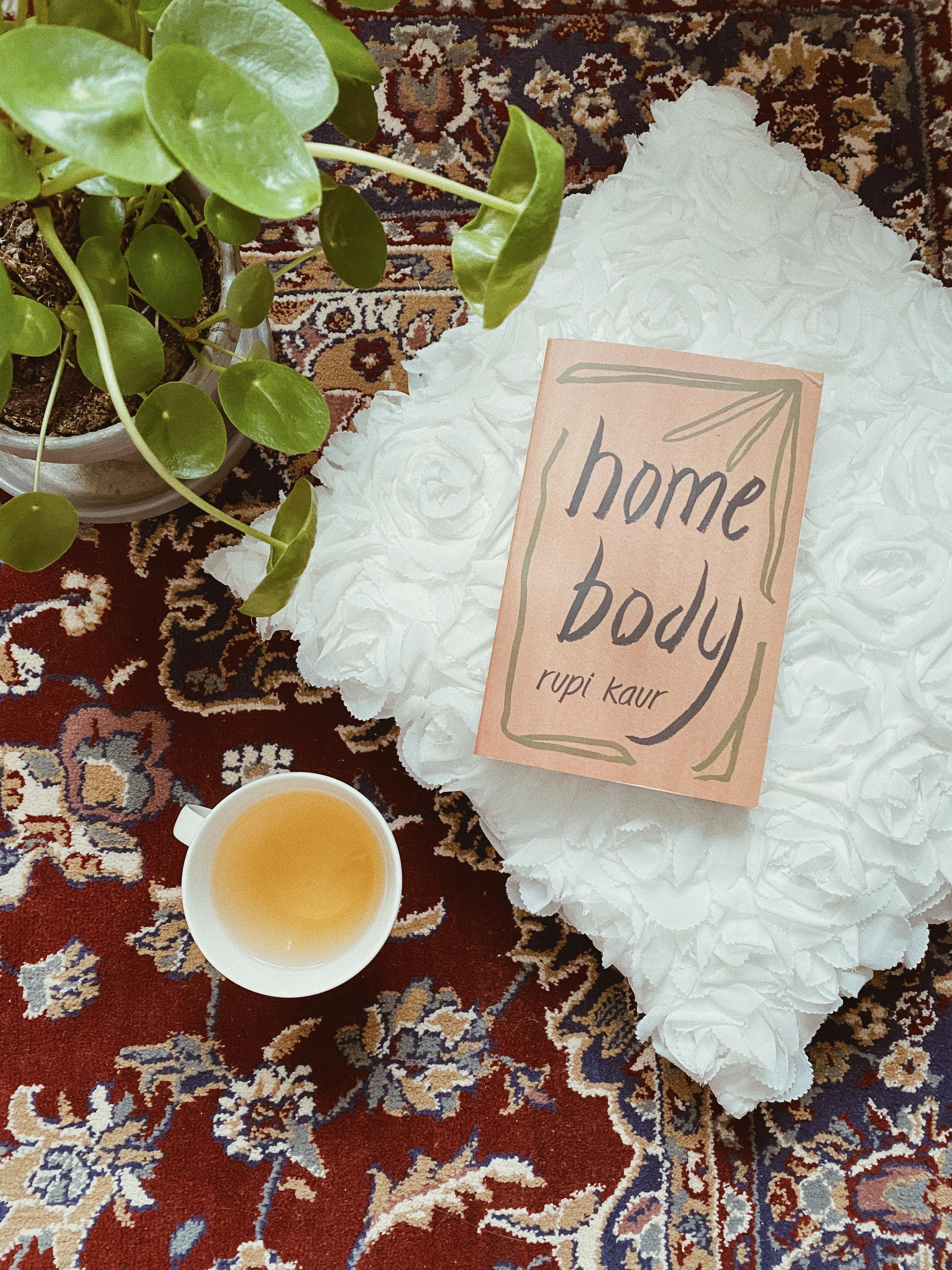 Rupi Kaur – home body