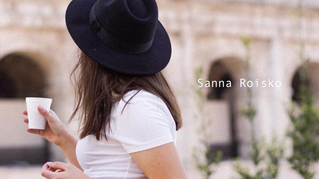 Sanna Roisko