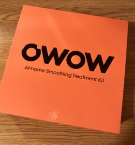 Owow-siloitushoito