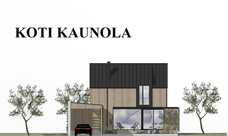 Koti Kaunola