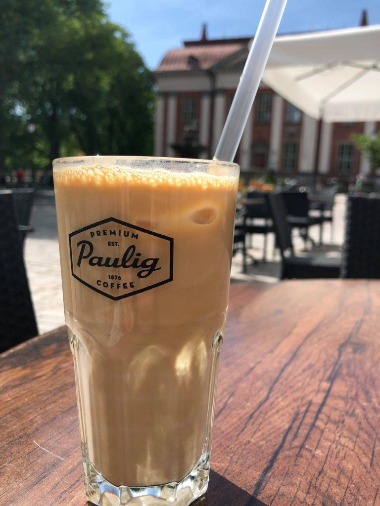 Cafe Latte Turussa