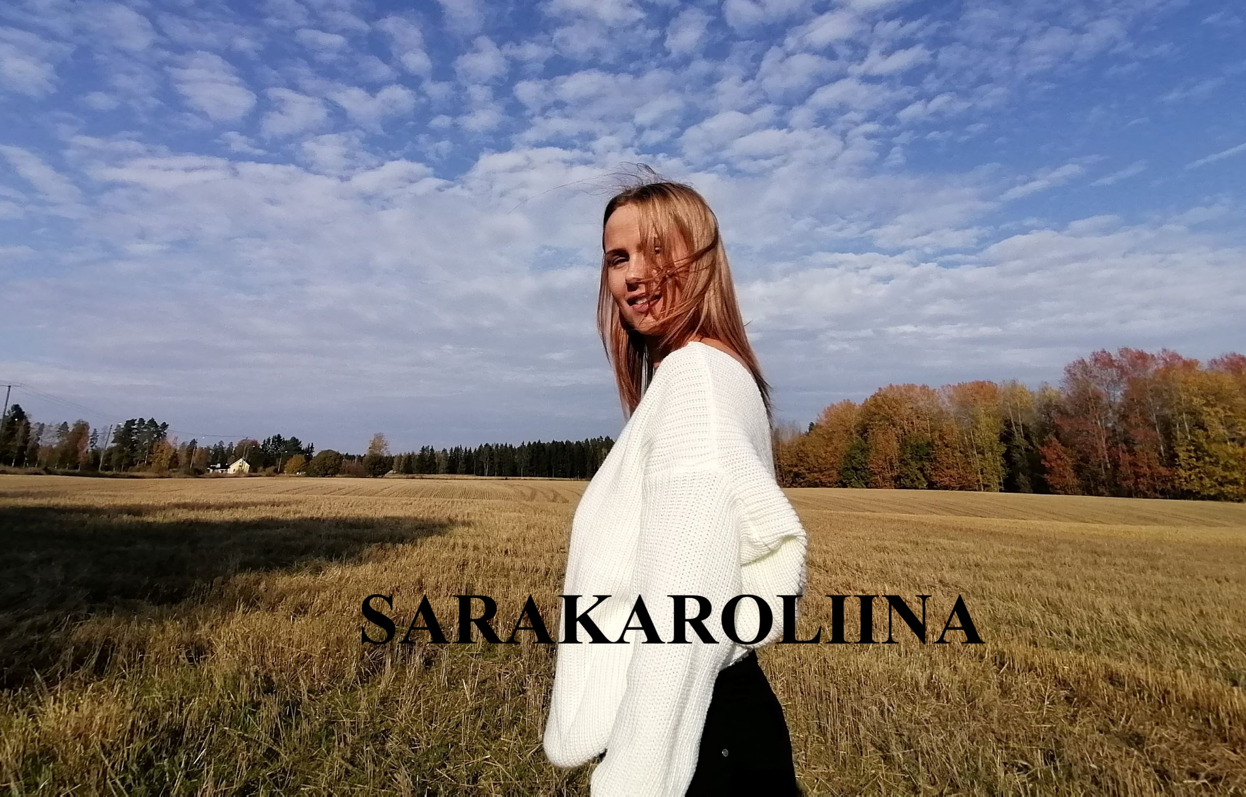 Sarakaroliina