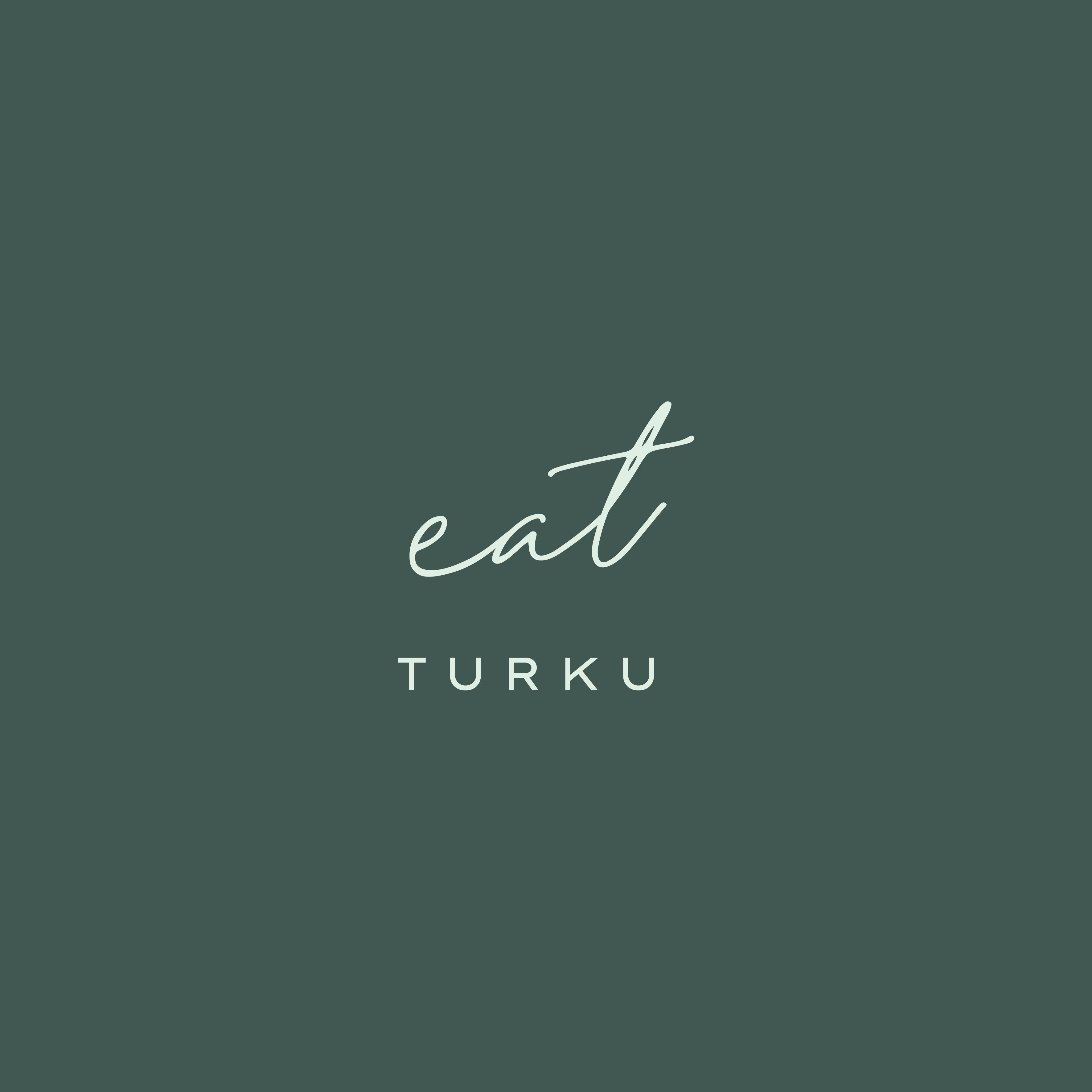 Eat Turku