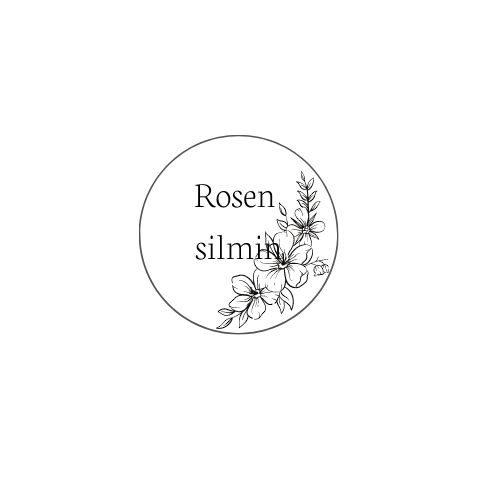 Rosen silmin