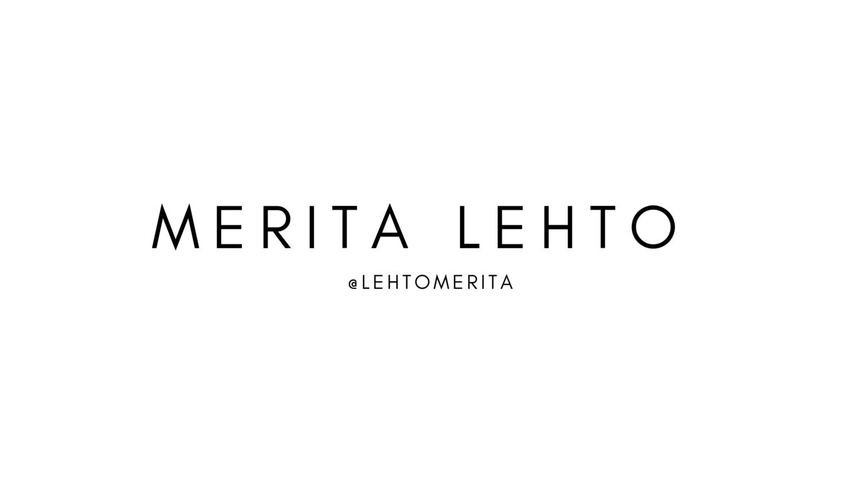 Merita Lehto