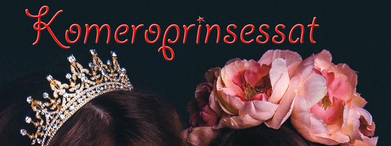 Komeroprinsessat